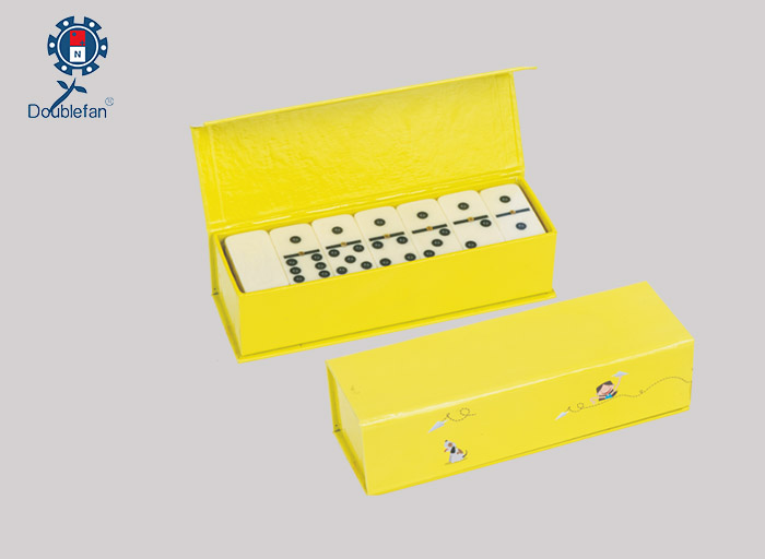 CUSTOMIZED LOGO COLOR BOX